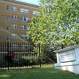 Almadura Apartments - Memphis, Tennessee 38104