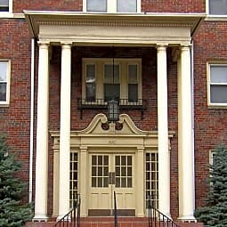 Rutledge Hall - Pittsburgh, Pennsylvania 15232