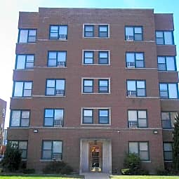 6820 S. Oglesby Avenue - Chicago, Illinois 60649