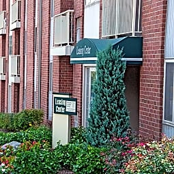 Ridge View Apartment Homes - White Marsh, Maryland 21237