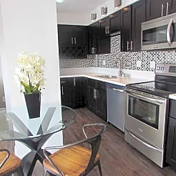 Marina Tower Apartments - Marina Del Rey, California 90292