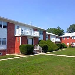 Hampshire Terrace Apartments - Neptune City, New Jersey 7753