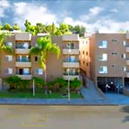 Catalina Apartments - Studio City, California 91604