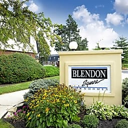 Blendon Square Townhomes - Westerville, Ohio 43081