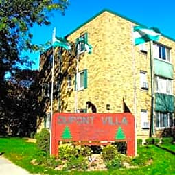 Dupont Villa Apartments - Minneapolis, Minnesota 55408