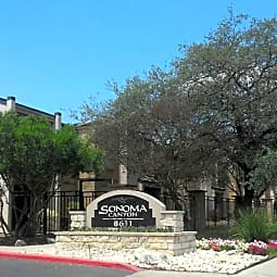 Sonoma Canyon - San Antonio, Texas 78229