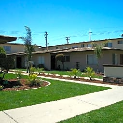 Palm Villas - Santa Maria, California 93458