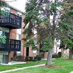 Park West Apartments - Flint, Michigan 48507