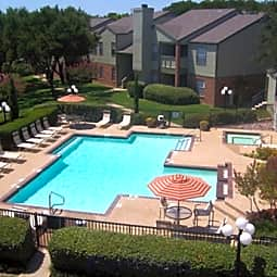 Trinity Apartment Homes - Irving, Texas 75061