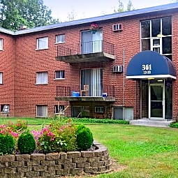Congress Run Apartments - Cincinnati, Ohio 45215