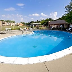 Sherry Apartments - Naperville, Illinois 60565