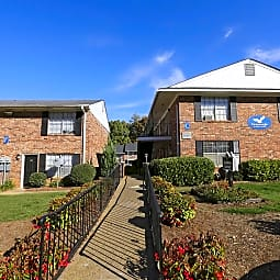 Grandeagle Apartments - Greenville, South Carolina 29615