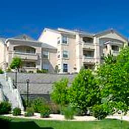 Pine Bluffs Apartments - Colorado Springs, Colorado 80918