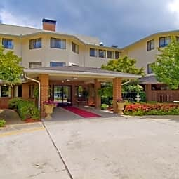 The Regency House Independent Retirement Living - Decatur, Georgia 30030