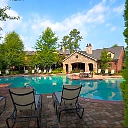 Gables Rock Springs - Atlanta, Georgia 30306