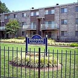 Rockburne Estates - Washington, District of Columbia 20020