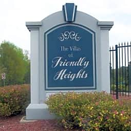 Villas at Friendly Heights - Decatur, Georgia 30035