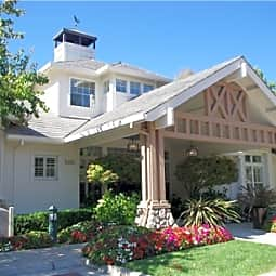 Nantucket Apartments - Santa Clara, California 95054