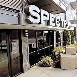 Spectrum - Charlotte, North Carolina 28203