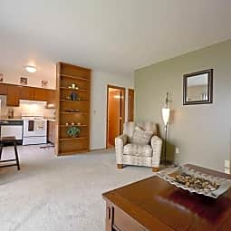Fountain Park Apartments - Bloomington, Indiana 47408