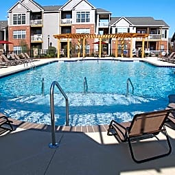 Enclave Paris Mountain - Greenville, South Carolina 29609