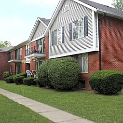 Carriage Hill - Dearborn Heights, Michigan 48127