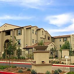 The Paseos at Magnolia Luxury Apartment Homes - Riverside, California 92505