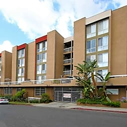 The Jessica Apts - Los Angeles, California 90046