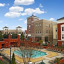 The Village Lofts At North Elm - Greensboro, North Carolina 27455