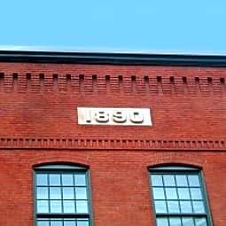 Canal Lofts - Worcester, Massachusetts 1608