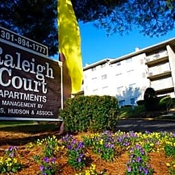 Raleigh Court Apartments - Temple Hills, Maryland 20748