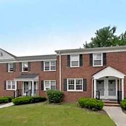 Jacob Ford Village - Morristown, New Jersey 7960