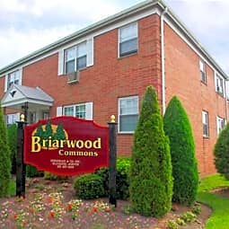 Briarwood Commons - Hackensack, New Jersey 7601