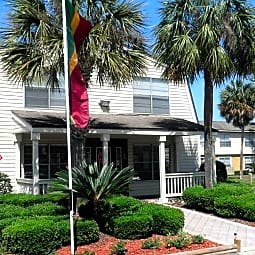 The Plaza Apartments - Jacksonville, Florida 32277