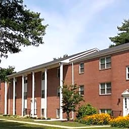 Colonial Manor Apartments - Chestertown, Maryland 21620