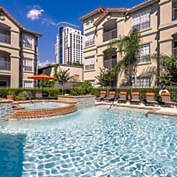 Villas at River Oaks - Houston, Texas 77019
