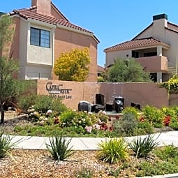Capri Creek Apartments - Petaluma, California 94954