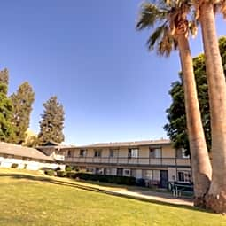 University Village Apartments - Riverside, California 92507