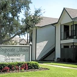 Baypointe Manor - Texas City, Texas 77590