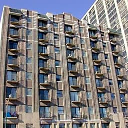 The Legacy HB at Clarendon Park - Chicago, Illinois 60640