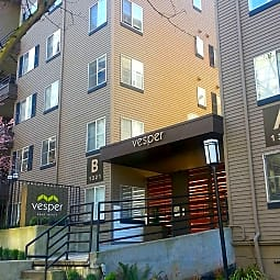 Vesper Apartments - Seattle, Washington 98101