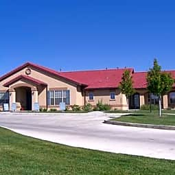 The Villas at Park West - Pueblo, Colorado 81008