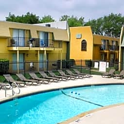 The Arts Apartments - North Richland Hills, Texas 76180