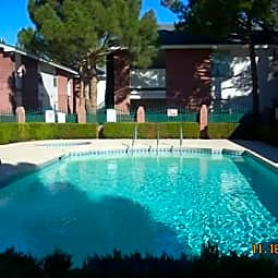 Dieter Pines Apartments - El Paso, Texas 79936