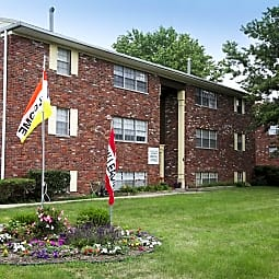 Kingston Green Apartments - Kokomo, Indiana 46902