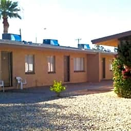Casa Loma Apartments - Phoenix, Arizona 85017