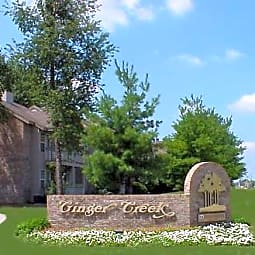 Ginger Creek - Champaign, Illinois 61822