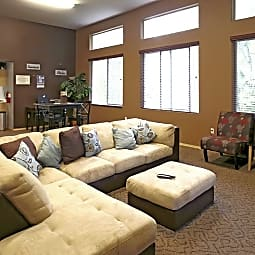 Mill Pond Apt. Homes - Auburn, Washington 98092
