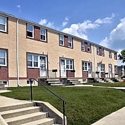 Westland Gardens Apartments & Townhomes - Baltimore, Maryland 21227