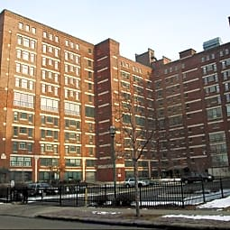 National Terminal Warehouse Apartments - Cleveland, Ohio 44113